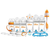 Munchkin LATCH Newborn Bottle Starter Set - 16 Piece
