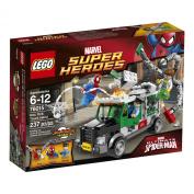LEGO Super Heroes Doc Ock Truck Heist
