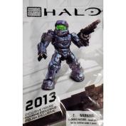 Mega Bloks Halo Micro Action Figure