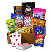 Study Buddy Gift Box