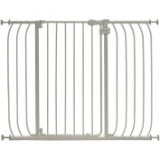 Summer Infant Multi Use Extra Tall Walk Thru Gate - Silver