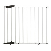 Dreambaby 2-in-1 York Gro-Gate