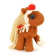 Lalaloopsy Ponies Plush - Mocha