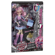 Monster High Frights, Camera, Action! New Stars Viperine Gorgon Doll