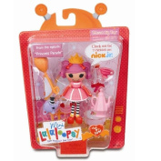 Mini Lalaloopsy Moments in Time Doll - Peanut Big Top