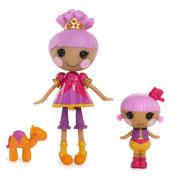 Lalaloopsy Mini Littles Doll - Pita Mirage/Sahara Mirage