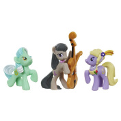 My Little Pony Groovin' Hooves Set