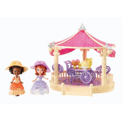 Disney Sofia the First Royal Playdate Playset