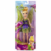 Disney Fairies Pirate Fairy 23cm  Doll - Tink
