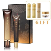 Coreana Bichigain bodamgyeol Eye Cream Special Set£« GIFT