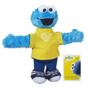 Sesame Street Hugs Forever Friends - Cookie Monster