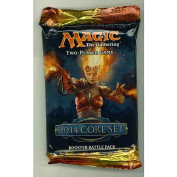 Magic The Gathering - 2014 Core Set Booster Battle Pack