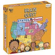 Brain Quest States Game