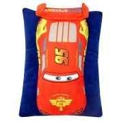 Cars 11 x 15 Toddler Decorative Pillow