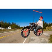 M & M Sales Enterprises, Inc. MM00117 Chopper Ride n tyre swing
