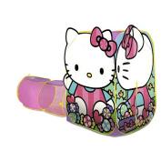 Hello Kitty Character Hut