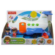 Fisher-Price Little People Lil Movers - Aeroplane
