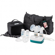 Evenflo Feeding Deluxe Advanced Double Electric Breast Pump