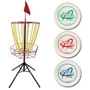 Triumph Sports Disc Golf Toss