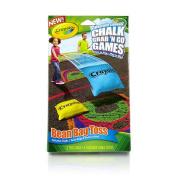 . Bean Bag Toss Outdoor Game