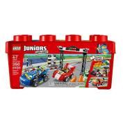 LEGO Juniors Racecar Rally Building Set