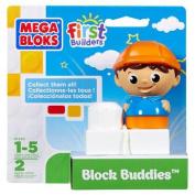 Block Buddies Semi Blind Packs - Lil Constructor