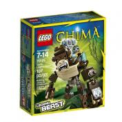 LEGO Chima Gorilla Legend Beast