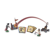 KRE-O Dungeons & Dragons Knight's Catapult Set