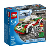 LEGO City Great Vehicles Race Car