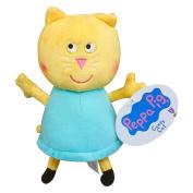 Fisher-Price Peppa Pig & Friends - Candy Cat Plush