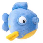 Disney Doc McStuffins Mini Beanbag Plush - Squeakers
