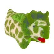 Mini Dream Lites - Green Triceratops
