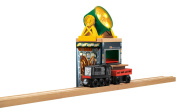 Fisher-Price Thomas & Friends Wooden Railway Lights & Sounds Ironworks