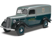 1937 Ford Panel Delivery Truck 1/25 Revell Monogram