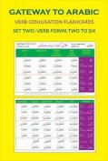 Gateway to Arabic Verb Conjugation