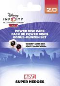 Disney Infinity 2.0 Powerdisk Pack [Region 4]