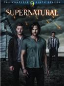 Supernatural [Region B] [Blu-ray]