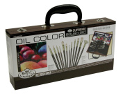 Royal & Langnickel Supreme Oil Colour Painting Box Set