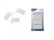 Helix Auto Eraser Refills, Pack of 30