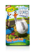 . Chip Shot Golf Chalk Grab and Go Games