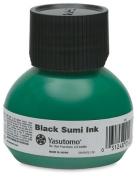 Liquid Sumi Ink Black 60ml Kf2