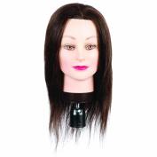 Hairart Maria 46cm Hair Classic Mannequin Head