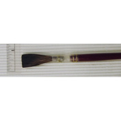 Mack Brown Lettering Quill Size 10-179L