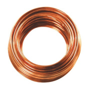 OOK 50160 16 Gauge, 7.6m Copper Hobby Wire