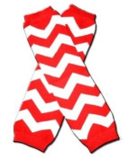 Chevron Baby Leg Warmers