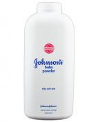 Johnson's Baby Powder 650ml