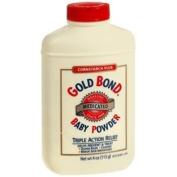 Gold Bond Cornstarch Plus Baby Powder - 120ml