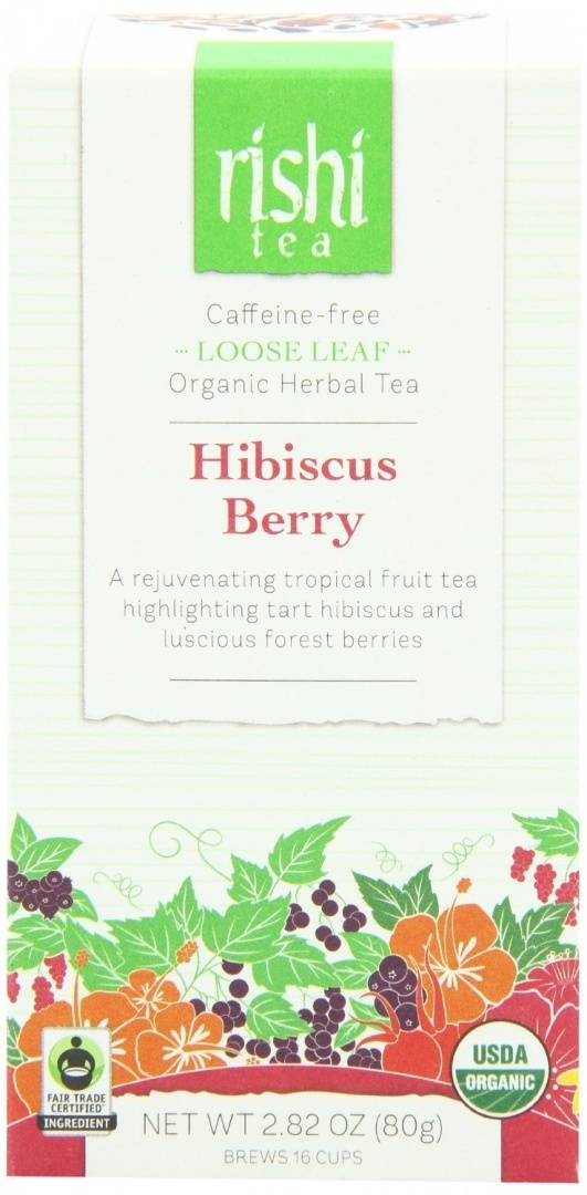 Hibiscus Sabdariffa Tea Health Buy Online From Fishpondconz
