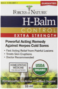 Forces of Nature H-Balm Extra Strength, 33 Gramme