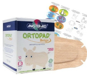 Ortopad Beige Eye Patches - Regular Size